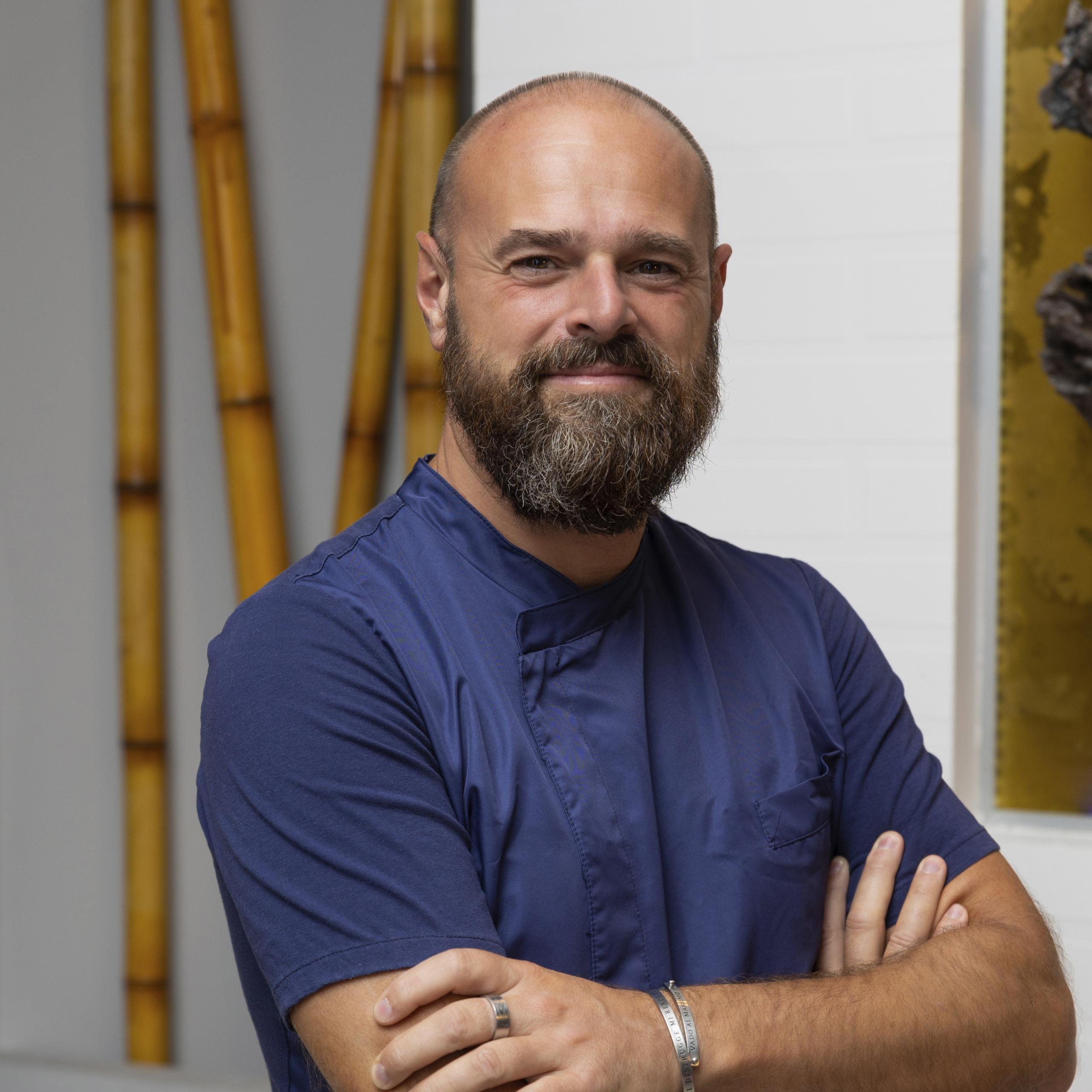 Dott. Alessandro Gionfriddo