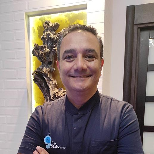 Dr. Fabrizio Balsamo