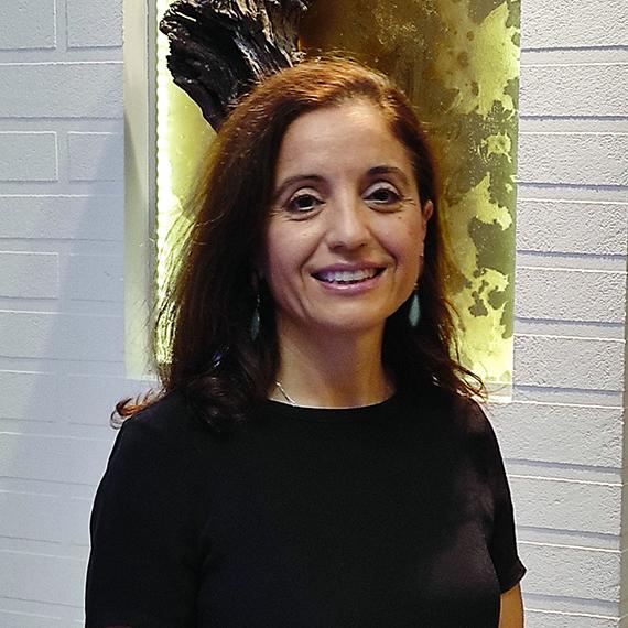 Dott.ssa Rosa Cantarella